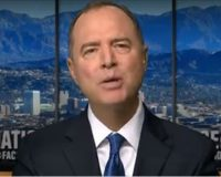 Little Adam Schiff Says Trump Could Be Heading To Prison