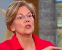 Elizabeth Warren Issues Chilling Threat To ICE, Border Patrol Agents And It's Definitely Disgusting