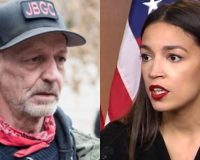 Antifa Member Who Tried To Blow Up ICE Center Left Manifesto With Ocasio Cortez In It