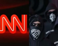 CNN In Hot Water After Celebrating A Terrorist Live On National Television