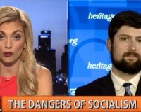 Conservative Goes Undercover At Socialist Event And Makes Shocking Discovery (Video)
