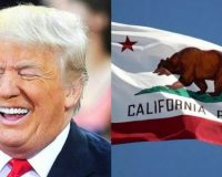 Newly Released Data Show Trump Raised More Money Than MOST Of The 2020 Democrats In California, Just Two Candidates Beat Him