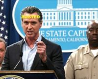 Leftist Politifact Catches Dem Governor Newsom In Major Lie Aimed to Deflect From His Own Failed Policies For Homeless