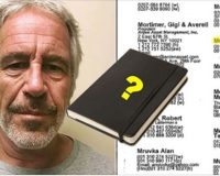 Isn't This Convenient: Remember Epstein's 'Little Black Book'? Well, It Turns Out That No One In Jeff's 'Little Black Book' Knew The Guy