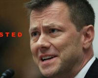 "We Just Got Our Hands On The Results Of Peter Strzok's Polygraph… His, & 4 Other Agents, ""Out of Scope"" Polygraph Test Raised Red Flags & Even About Other Agents Assigned to the Clinton Email Investigation, and ""People Higher in the Chain of Command"""