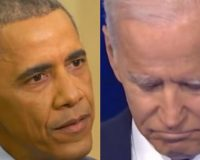 "New Report Released Shows Obama Never Wanted Biden To Run For President- Will Ruin His ""Legacy"""