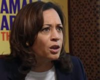 Kamala Harris Let Democrat Mayor Go With Slap On Wrist For 20 Sex Assault Allegations