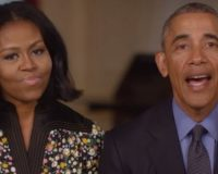 Barack and Michelle Obama Just Proved That the Left's 'Climate Change' Agenda Is All a HOAX