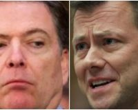 IT'S ON: GOP Lawmaker Calling For The Arrest Of Deep State Rats Comey And Strzok