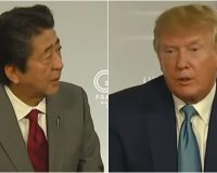 BREAKING: Trump Makes Huge Trade Deal With Japan- Farmers Cheering