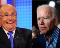 "Trump's Pitbull, Giuliani: Biden & Dems ""Have Fallen Into A Trap"" When It Comes To Ukraine"