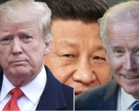 OH NO: China Gave Biden's Son $1.5 Billion For Startup In Industry He Had No Previous Experience in and That Included The Nephew of a Mobster … (Allegedly ) [Opinion]