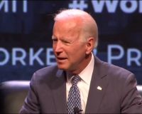 Joe Biden's Latest Gaffe Is Literally Insane- Take A Look At This Video