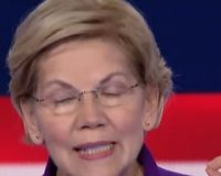 Sen Warren Vows To Put Millions of Americans Out of Work if Elected POTUS By Executive Order Crippling Fossil Fuel Industry Growth