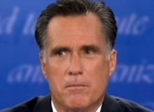 Mitt Romney Goes Full TRAITOR Again, Take A Look At What He Just Did Now