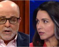 Mark Levin Drops Truth Bombs On Tulsi Gabbard After She Says America Is Saudi Arabia's B**ch