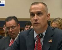 Corey Lewandowski Mops The Floor With Democrats At Congressional Hearing When He Lets Loose And Drops The Hammer On Them