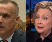 Lewandowski Brings Up Hillary's Deleted Emails During Impeachment Hearing And Room Explodes
