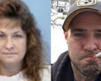 Cold Case Solved After 16 Years When They Find Remains Of Man's Ex Girlfriend In…