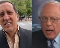 Venezuelan Politician Dares Bernie Sanders To Come To His Country With 'No Bodyguards'