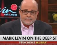 Mark Levin Takes A Blowtorch To Pelosi And Reveals What The GOP Senate Should Do In Response To Nervous Nancy