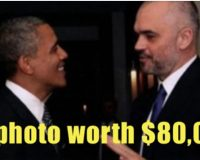 Obama Campaign Took $80,000 In Foreign Money From Surrogate For Albanian Prime Minister