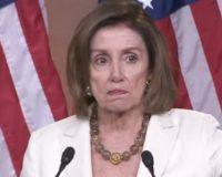 BREAKING: Nancy Pelosi's Brother Just DIED