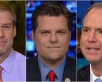 GOP Lawmakers Expose Lying Adam Schiff's Secret Impeachment Meetings And It's All On Video