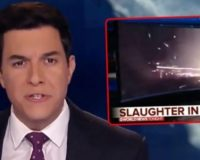 ABC News In Hot Water After Airing Fake Video About Syria TWICE