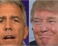 Loser Joe Walsh Who Is Running Against President Trump As A Republican Raises Pathetic Amount Of Money