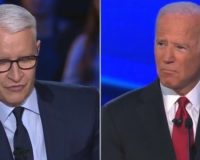 Biden Loses Train of Thought When Asked About Hunter's Business Dealings