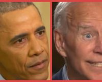 Obama Makes Big Endorsement And It's Not Joe Biden