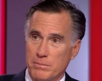 "Romney Attacks Trump's Turkey Ceasefire, ""Insult To Dishonor"""