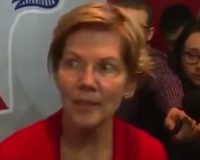 Elizabeth Warren Warns She May Cut Off All U.S. Aid to Israel if She's Elected [Video]