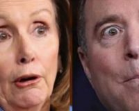 Out-Of-Control Pelosi & Schiff Ban Republicans From Viewing Transcripts of 'Secret' Impeachment Hearings Says Report