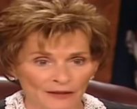 Judge Judy Breaks Her Silence, Enters 2020 Presidential Race Endorsement Circus By Anointing Gun Grabbing Billionaire Bloomberg