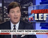 Tucker Carlson Says What We All Are Thinking About Impeachment Hearings Live On FOX
