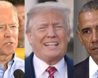 Joe Biden Freaks Out After Trump Pardons U.S. Military Members But Forgets What He And Obama Did That Was Treasonous
