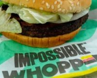 "Burger King Being Sued Over Their New ""Impossible Whopper"" And You Can't Make This Up"