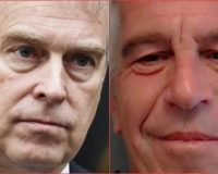 BREAKING: Prince Andrew Steps Down Due To His Ties To Jeffrey Epstein