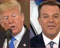Ex Fox News Journalist/Trump Hater, Shepard Smith Announces He Is Donating $500,000 To The Committee To Protect Journalists