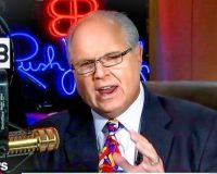 Rush Limbaugh Tells GOP What They Should Be Doing About Hoax Impeachment And He Nails It
