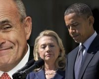 Rudy Previews His Doomsday Files That Have Dems Panicking: $5,300,000,000 In US Aid During Obama Crime Spree [Opinion]