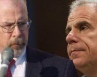 Breaking: Barr's DS Assassin, Durham, Calls Out IG Horowitz's Cover Up Of FBI FISA Abuse, Signals Indictments Coming [Opinion]