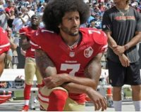 Finally! NFL Says It Has 'Moved On' From Kaepernick For Good