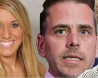 Biden Family In Panic Mode After Court Gives Stripper Hunter Knocked Up Opportunity to Grill Hunter Over Burisma & More