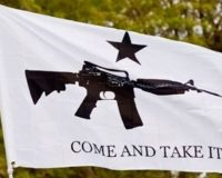 Second Civil War Looms As Democrats Threaten To Deploy National Guard On Gun Owners Who Refuse To Turn In Their Arms