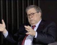 Watch As AG Barr Explains In New Interview How The FBI Was Allegedly Involved In SpyGate
