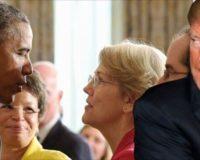 Senator Elizabeth Warren's Letter to Obama Supporting Communist Spy Ethel Rosenberg's Exoneration Request Revealed