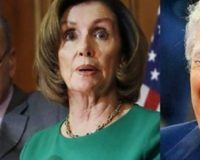 Dem Impeachment Hoax Is Turning Out To Be Political Gold For Trump- Take A Look At The Numbers